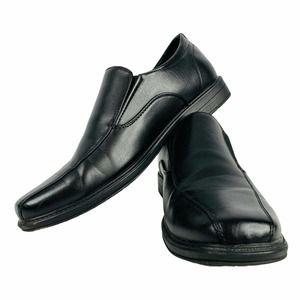 Alpine Swiss Mens Dress Shoes Slip On Loafers 13